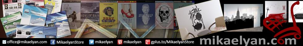 Mikaelyan.com